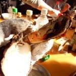 Z1000 焼き牡蠣食べ放題ツーリングin三重県鳥羽市