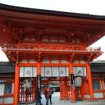 マジェスティ下鴨神社紅葉ツーリングin京都