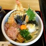 マジェスティ食べログ全国No1うどんツーリングin大阪