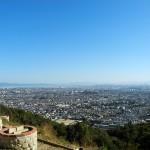 マジェスティ 五月山ハイキングツーリングin大阪