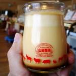 マジェスティ 信楽焼きで食べるお蕎麦と絶品プリンの山田牧場ツーリングin滋賀