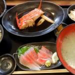 マジェスティ 絶品お魚定食と五月山ハイキングツーリングin大阪府池田市