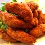 Z1000 牡蠣好きにはたまらないボリューム満点!!山盛りカキフライのデカ盛りレストランおこじょランチツーリングin福井県高浜市