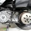 NMAX125 Vベルト&ウエイトローラー駆動系消耗部品交換メンテナンス